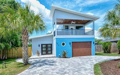 Single Family Home For Sale: 4917 Remington Drive