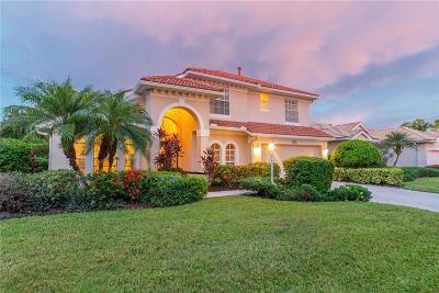 Lakewood Ranch, Lakewood Rch, Lakewood Rn Single Family Home For Sale: 7707 British Open Way