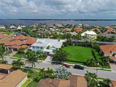 Bradenton, Bradenton Beach Residential Lots & Land For Sale: 520 Mast Drive