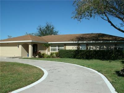 Sarasota Single Family Home For Sale: 7918 Cypress Lake Drive