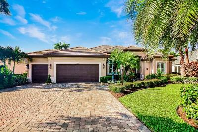 Bradenton Single Family Home For Sale: 9616 53rd Terrace E