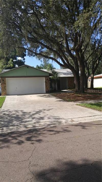 Brandon Single Family Home For Sale: 519 Wynnwood Drive