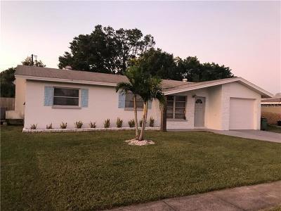 Sarasota Single Family Home For Sale: 5107 Lahaina Drive