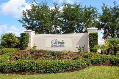 Sarasota Condo For Sale: 7022 Prosperity Circle