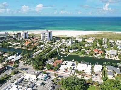 Residential Lots & Land For Sale: 225 John Ringling Boulevard