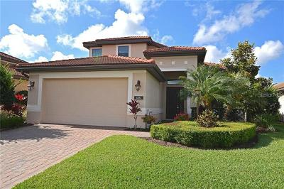 Single Family Home For Sale: 1297 Cielo Court