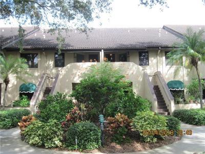 Sarasota Condo For Sale: 5770 Ashton Lake Drive #8