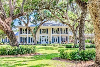 Bradenton Single Family Home For Sale: 6116 18th Avenue E