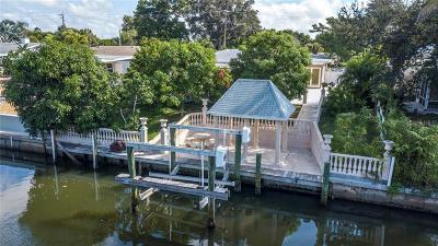 Bradenton Single Family Home For Sale: 6728 26th Street W