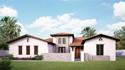 Bradenton Single Family Home For Sale: 6110 8th Avenue Drive NE