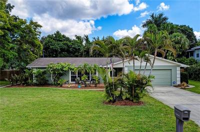 Bradenton Single Family Home For Sale: 221 21st Street W