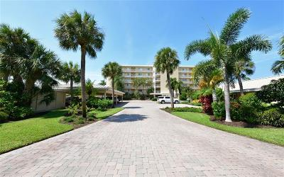 Longboat Key Condo For Sale: 4825 Gulf Of Mexico Drive #C106