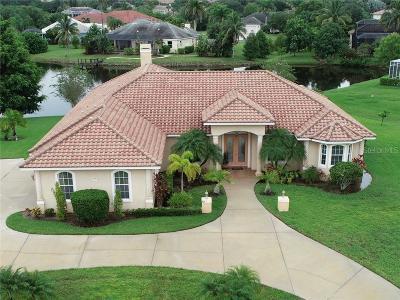 Bradenton Single Family Home For Sale: 6141 9th Avenue Circle NE