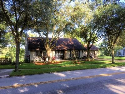 Tampa Single Family Home For Sale: 12694 N Boulevard