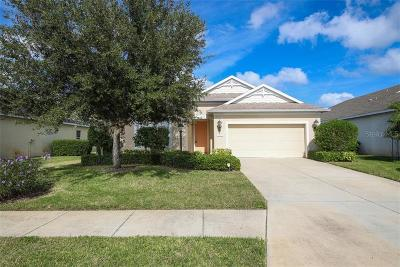 Bradenton Single Family Home For Sale: 1414 Morning Sky Glen