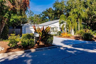 Sarasota Single Family Home For Sale: 1743 Spring Creek Drive