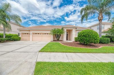 Sarasota Single Family Home For Sale: 1106 Western Pine Circle