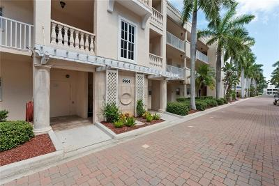 Sarasota Condo For Sale: 5964 Midnight Pass Road #147