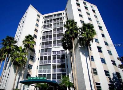 Sarasota Condo For Sale: 435 S Gulfstream Avenue #807