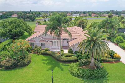 Sarasota Single Family Home For Sale: 3988 Losillias Drive