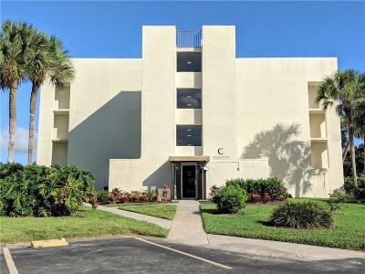 Bradenton FL Condo For Sale: $119,500