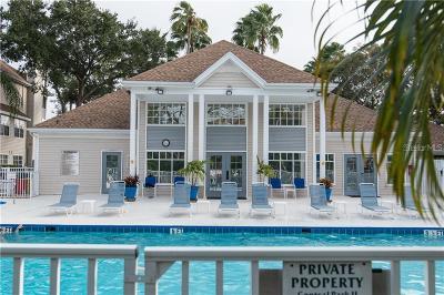 Sarasota Condo For Sale: 850 S Tamiami Trail #824