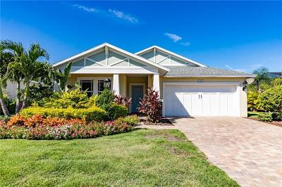Bradenton Single Family Home For Sale: 4908 Kincaid Park Lane