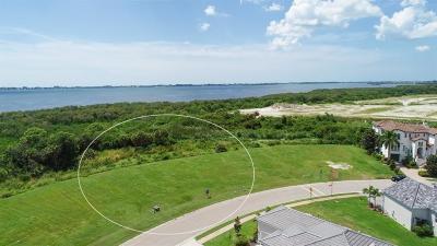Bradenton Residential Lots & Land For Sale: 5834 Inspiration Terrace