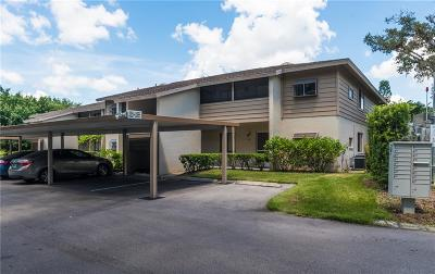 Sarasota Condo For Sale: 3263 W Cross Creek Road