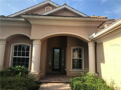 Sarasota Single Family Home For Sale: 7060 Grassland Court
