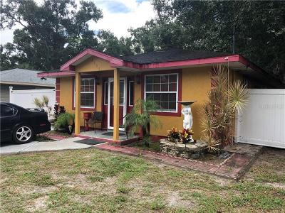 Bradenton Single Family Home For Sale: 2115 11th Street W