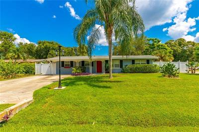 Sarasota Single Family Home For Sale: 6327 Olive Avenue