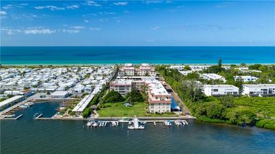 Longboat Key Condo For Sale: 3802 Gulf Of Mexico Drive #A205
