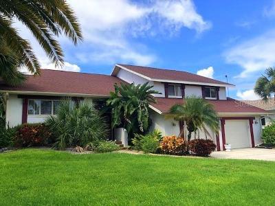 Bradenton Single Family Home For Sale: 8803 W 50th Avenue