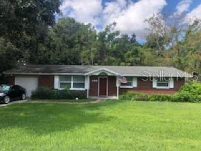 Winter Park Single Family Home For Sale: 140 Stefanik Road