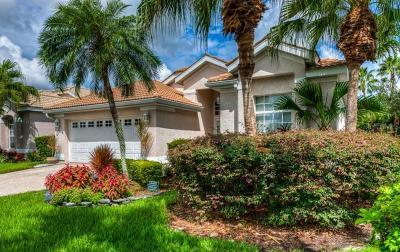 Sarasota Single Family Home For Sale: 5116 Highbury Circle