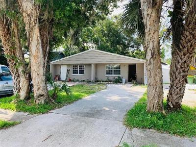 Multi Family Home For Sale: 2138 5th Street
