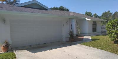 Sarasota, Lakewood Ranch Single Family Home For Sale: 7826 38th Court E
