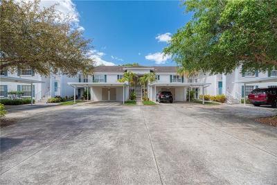 Venice FL Condo For Sale: $174,900