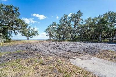 Tampa Residential Lots & Land For Sale: 6216 BAYSHORE BOULEVARD