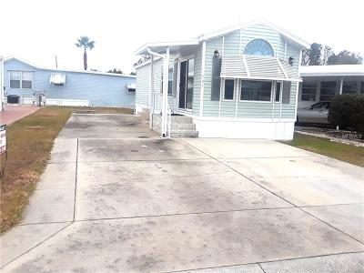 Davenport Mobile/Manufactured For Sale: 621 Center Crest Boulevard