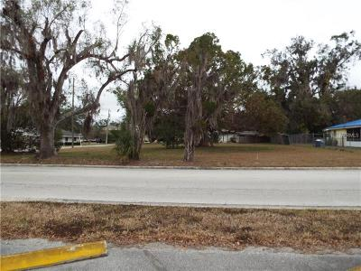 Bartow Residential Lots & Land For Sale: Hobart Avenue N