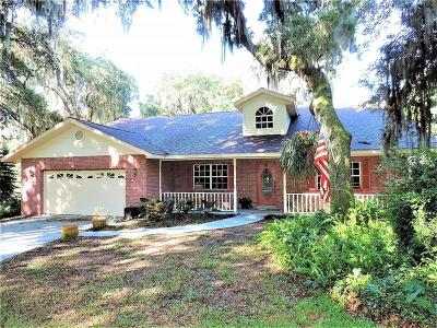 Bartow Single Family Home For Sale: 985 Wildwood Drive