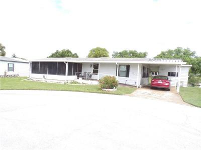 Mobile/Manufactured For Sale: 2055 S Floral Ave #153