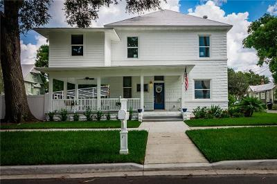 Bartow Single Family Home For Sale: 505 E Parker Street