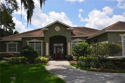 Polk County Single Family Home For Sale: 805 Square Lake Drive