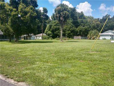Bartow Residential Lots & Land For Sale: 1225 E Main Street