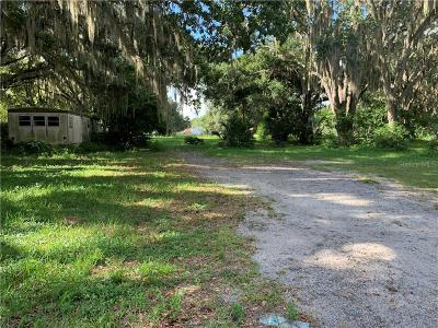 Auburndale Residential Lots & Land For Sale: 503 Plymouth Road
