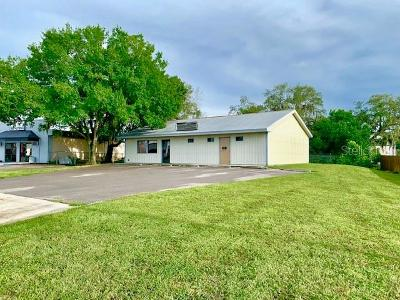 Winter Haven Commercial For Sale: 3020 State Road 540 W
