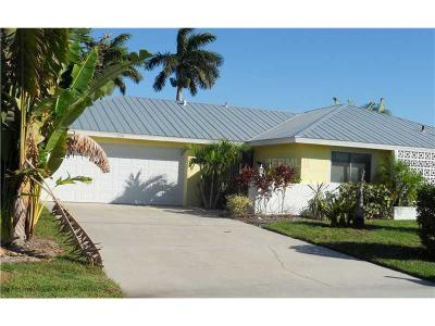 Punta Gorda FL Rental For Rent: $4,000